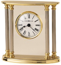 645-217 Orleans Table Clock