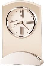645-397 Tribeca Quartz Alarm Table Clock
