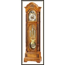 610-950 Clayton Grandfather Clock