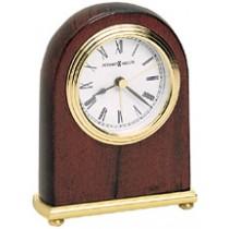 #613-487 Rosewood Arch Alarm Clock