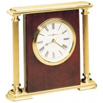 645-104 Rosewood Encore Bracket Clock