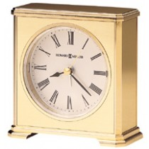 645-164 Camden Alarm Table Clock