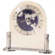 645-346 Discoverer Table Clock