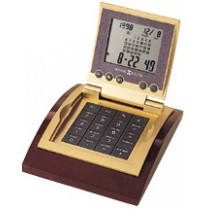 645-381 Versatile Time Table Alarm Clock