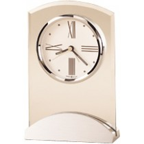 645-397 Tribeca Quartz Alarm Table Clock
