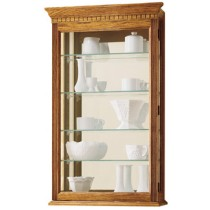 685-106 Montreal Wall Collector Cabinet