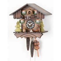K1675 Cuckoo Clock - 1 Day (SOLD OUT)