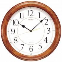 QXA129BLH - Seiko Quartz Wall Clock