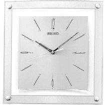 QXA330SLH - Seiko Quartz Wall Clock