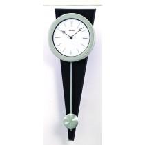 QXC111SLH - Seiko Quartz Wall Clock