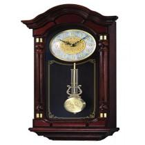 QXH004BLH - Seiko Quartz Wall Clock