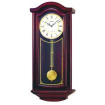QXH118BLH - Seiko Quartz Chime Wall Clock