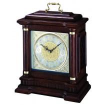 QXJ004BLH - Seiko Quartz Mantel Clock with Chimes