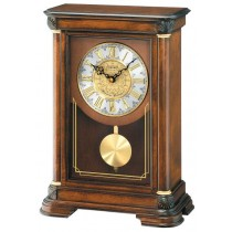 QXQ008BLH - Seiko Quartz Mantel clock with Chimes